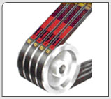 Conveyor Belt & Transmission belt