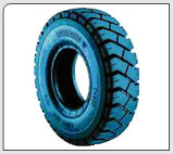 Rubber and Solid Tyres