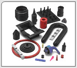 Rubber Products and Rubber Hoses